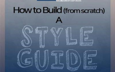 스타일 가이드 간단 작성 방법 | 크리덴셜